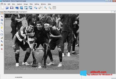 Screenshot EasyCapture Windows 8
