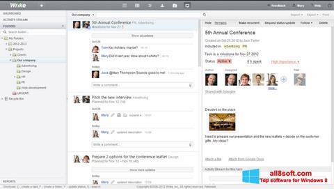 Screenshot Project Expert Windows 8